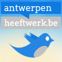 Antwerpen heeft werk